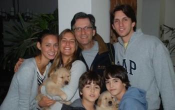 Galeria de Imagens: Nossa Família sempre crescendo
